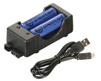Streamlight Charging Cradle Kit Black