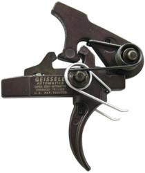 Geissele Automatics 05-160 SSA-E M4 Curved AR Style Mil-Spec Steel Black Oxide