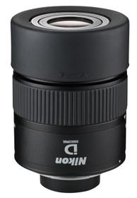 "Nikon Monarch Eyepiece 3.6"" Monarch Fieldscope Polymer Black"