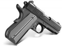 "Remington 1911 R1 Ultralight Executive 45 ACP 3.5"" Barrel Alloy Frame Trijicon Night Sights"