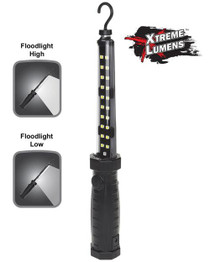 Nightstick Nightstick Xtreme Lumens 600/225 Lumens Lithium Ion Black