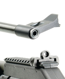 Kel-Tec SU16 Bravo Sight Kit