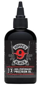 Hoppes Black Precision Gun Oil 2 oz
