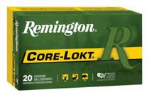 Remington Core-Lokt 300 Rem Ultra Mag, 180gr, Soft Point 20rd Box