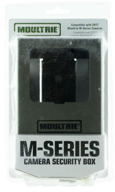 Moultrie Security M-40/M-40i Security Camera Box Brown
