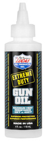 Lucas Oil Extreme Duty Gun Oil 4 oz