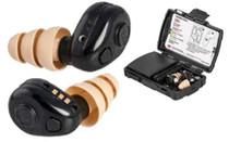 3M Peltor Tactical Earplug Kit Earplugs 30 dB Black
