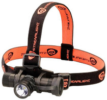 Streamlight ProTac HL Headlamp 1000 Lumens Lithium Ion Rechargeable Black/Orange