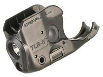 Streamlight TLR-6 Laser/Light Combo 100 Lumens CR-1/3N (2) Black, SiG 238/938