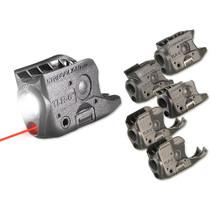 Streamlight TLR-6 Combo Kit 100 Lumens CR-1/3N Battery, Red Laser, Incl LED Laser Module, all TLR-6 body housings