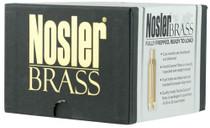 Nosler Rifle 22 Nosler Brass 100 Per Box