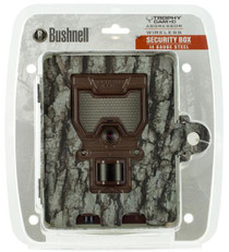 Bushnell Trophy Wireless Security Camera Box Camo