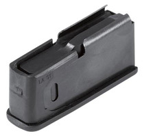 Browning AB3 Magazine 243 Win/308 Win 4 rd Matte Blued Finish