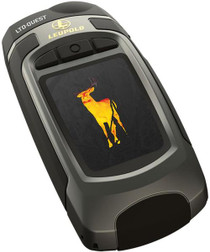 Leupold LTO-Quest Thermal Imaging Viewer 206x156 Sensor 20 degrees FOV