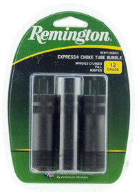 Remington Choke 12 Ga Improved Cylinder/Full/Modified