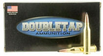 DoubleTap DT Longrange 243 Winchester 90gr, Swift A-Frame, 20rd Box