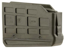 Winchester XPR Magazine 270 WSM/25-06 Rem/30-06, Black, 3rd
