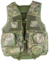 Primos Gobbler Hunting Vest Medium/X-Large Realtree Xtra Green