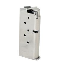Kimber Micro 9 9mm 6-Round Capacity