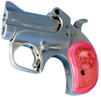 "Bond Arms Mama Bear Derringer, .357 Mag, .38 Special, 2.5"", 2rd"
