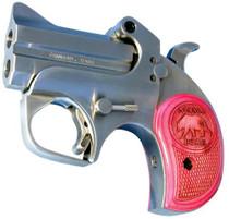 "Bond Arms Mama Bear Derringer, .357 Mag, .38 Special, 2.5"", 2rd"