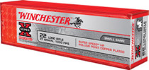 Winchester Super-X 22 LR 37 GR Hollow Point 100 Bx