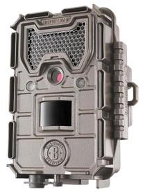Bushnell Trophy Trail Camera 24 MP Camo, L-Glow