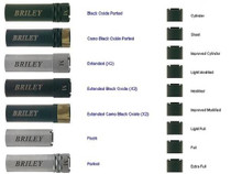 Briley Extended 20 GA LM Stainless Choke Tube for Beretta