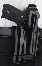 "Galco Halo Glock 19, Belt to 1.75"",Black, RH"