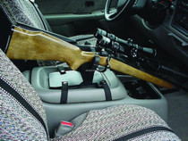 Debsen The Gun Rest Universal Console Gun Rest