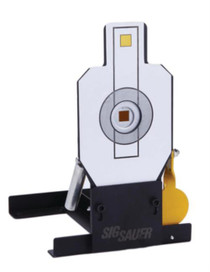 Sig Airguns Auto Reset Knockdown Target 1