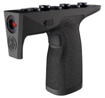 Sig Lima7 Laser Foregrip Red Angld