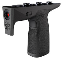 Sig Lima7 Laser Foregrip Red Stbby