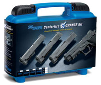 Sig Caliber X-Change KIT P320 Compact 40 S&W, Black