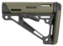 Hogue AR-15 Rifle Polymer OD Green Buttstock