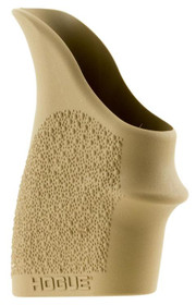 Hogue HandAll Grip Sleeve Glock 42/43 FDE