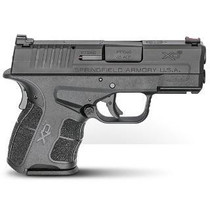 "Springfield XD-S Mod.2, 45 ACP, 3.3"" Barrel, Fiber Optic Sight, 5/6rd"