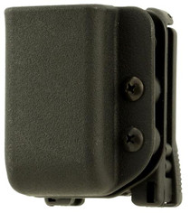 Blade-Tech Signature Double Mag Pouch Black Polymer
