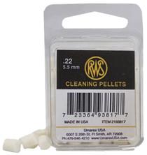 Umarex RWS CLEANING PELLETS Pellets .22 White