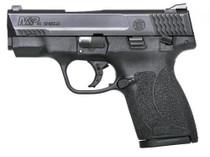 """Smith & Wesson M&P Shield *MA Compliant*, 45 ACP, 3.3"""", 6/7rd"""