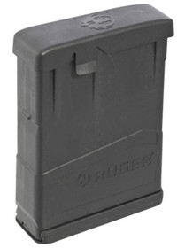 Ruger AI-Style Polymer Magazine Precision/Gunsite Rifle 6.5 Creedmoor/308 Black 10 Round