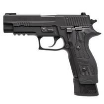 "Sig P227 Tacops, 45 ACP, 4.4"", 10rd, G10 Grips, Black Nitron Finish"