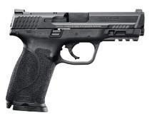 """Smith & Wesson M&P M2.0 40S&W, 4.25"""", 10rd, Black Armornite Finish"""