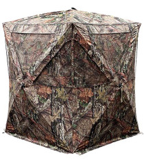 """Primos The Club Ground Blind, 5'4"""" Height, 17lbs, 65106"""