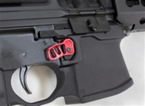 Odin Works MPX Extended Magazine Release -Red