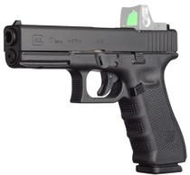 "Glock G17 Gen4, 9mm, 4.49"", 10+1, MOS"