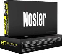 Nosler Trophy Grade 6.5 Creedmoor 120gr, Ballistic Tip 20rd Bx