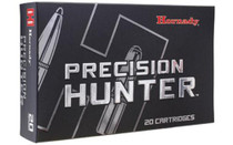Hornady Precision Hunter 6mm Creedmoor, 103 Grain ELD-X, 20rd/box