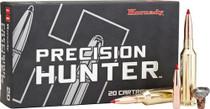 Hornady Precision Hunter, .25-06 Remington, 110gr, ELD-X, 20rd/box