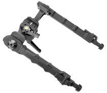 "Accu-Tac FC-5 QD Bipod Aluminum Black 5-8.5"""